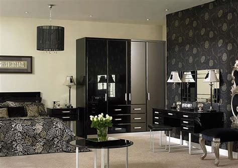 high gloss black bedroom furniture black gloss bedroom furniture furniture