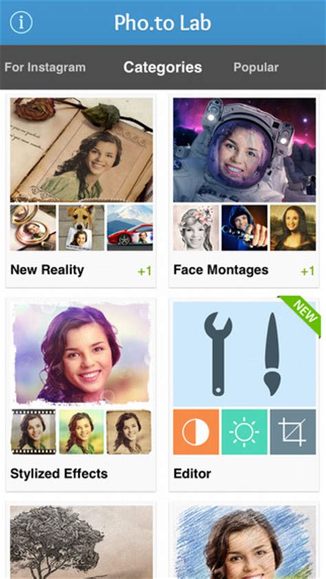 pho to lab pro apk free photo lab picture editor frames filters collage maker create ecards greeting