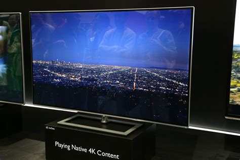 Tv Ultra Hd 4k has a 4k player for the coming wave of ultra hd tvs ars technica
