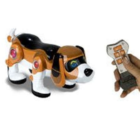 tekno robotic newborn puppy tekno playful pup robot supremacy wiki