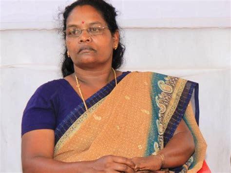 Janu Tribal kerala tribal leader c k janu floats new oneindia news