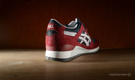 Footaction Garden State by Asics Gel Lyte Iiifootaction Club
