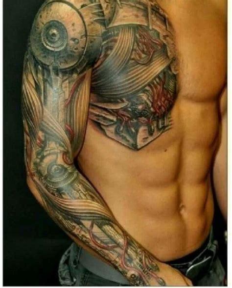 45 unreal badass tattoos designs inkdoneright