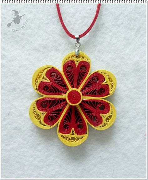 paper quilled flower earrings tutorial 692 best images about quilled jewell on pinterest