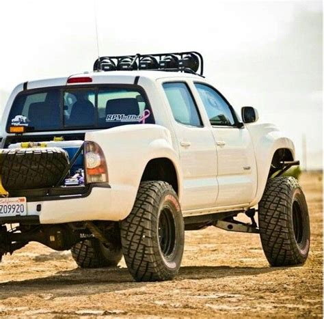 Toyota Road Truck Toyota Tacoma Road 4x4 Travel Overland And