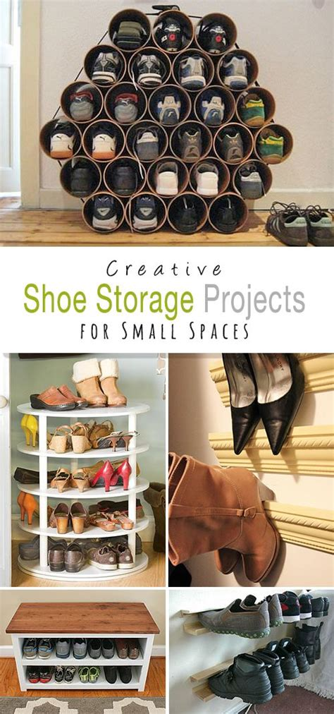 diy shoe storage for small spaces 25 best ideas about outdoor shoe storage on