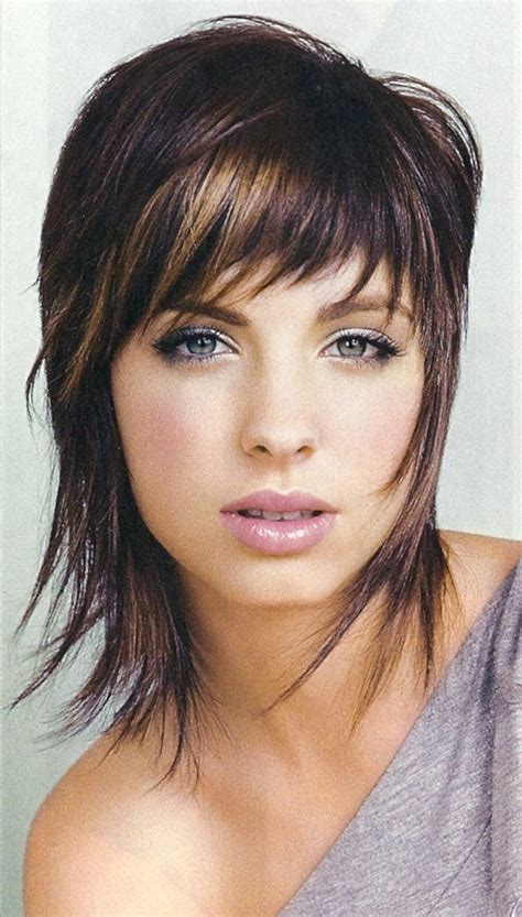 pictures of stylish medium long shag haircuts for women over 50 best layered shag hairstyles