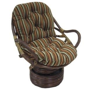 papasan swivel chair cushion pin by athey on stuff for the house