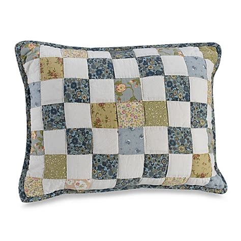 throw pillow storage emily oblong throw pillow www bedbathandbeyond com