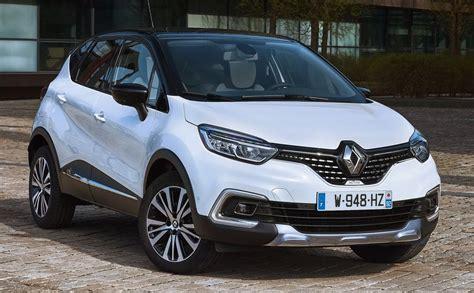 2018 Renault Captur Initiale