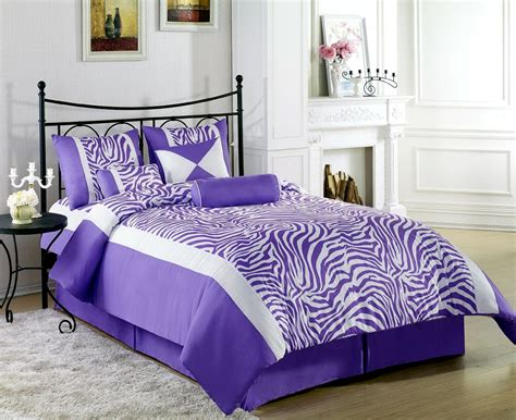 purple zebra print bedroom decor purple zebra bedroom decor home design ideas
