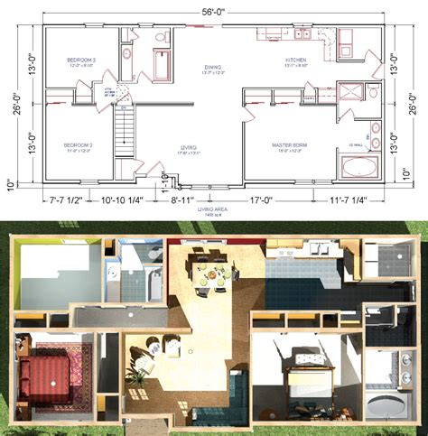 ranch house addition plans find house plans