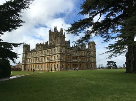 discovering the real downton abbey travel cocktail