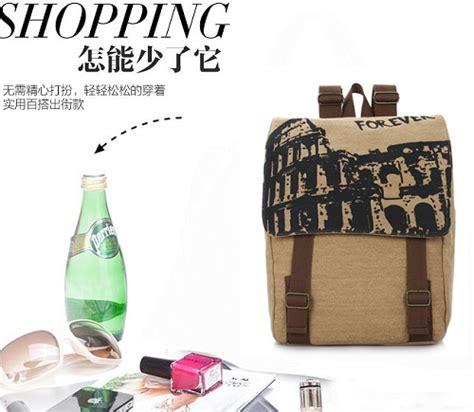 Tas Ransel Korea Import Murah Js21199 Putih tas ransel wanita keren model terbaru jual murah import kerja