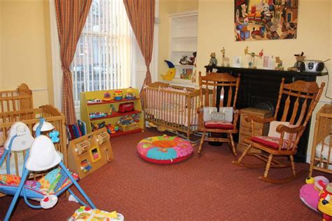Montessori No Crib by Fitzwilliam Nursery Montessori Dublin 2