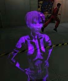 Halo 4 cortana s new look is this an improvement girlgamers