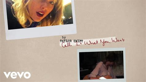 taylor swift call it what you want chords taylor swift call it what you want lyric video chords