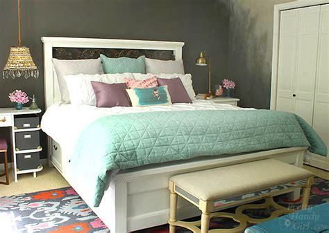 king farmhouse bed farmhouse king size bed with storage pretty handy girl