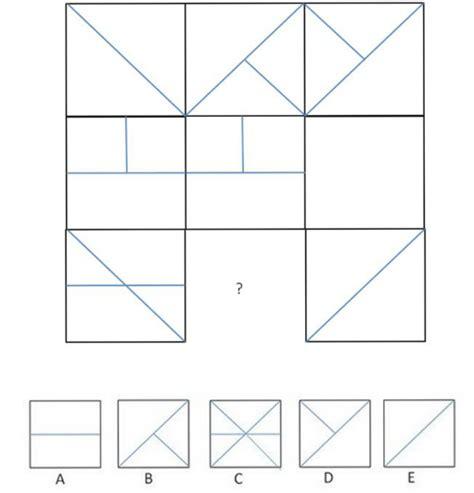 umat pattern questions umat part 3 non verbal reasoning matrix education