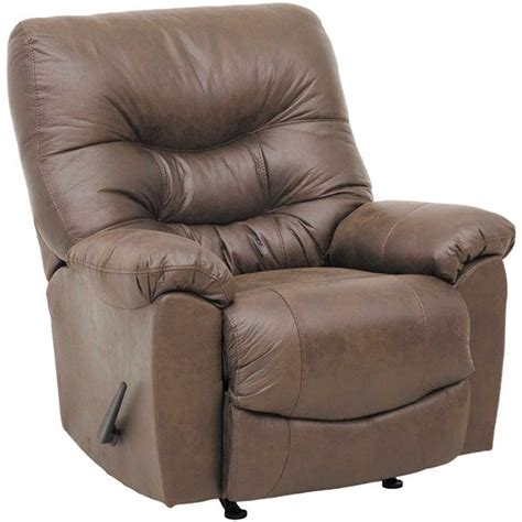 franklin corporation recliner trilogy rocker recliner 4595 8621 12 franklin