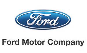 Motor Company Swot Analysis Of Ford Motor Company