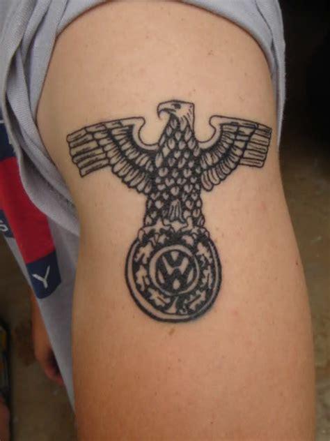 tattoo vw logo 17 meilleures images 224 propos de vw tattoo sur pinterest