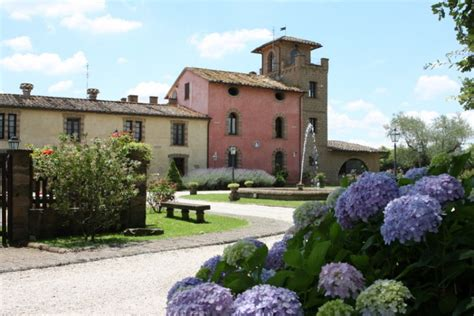 Cathy S House by Zia Cathy S Country House Location Antico Casale Castel Sant Elia Castel Sant Elia Viterbo
