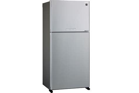 Lemari Es Sharp Model Sj N166 sj ig960pm sl lemari es sharp pilihan paling tepat untuk
