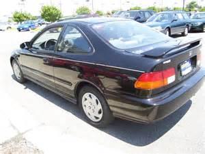 1996 honda civic ex coupe 89k 8998