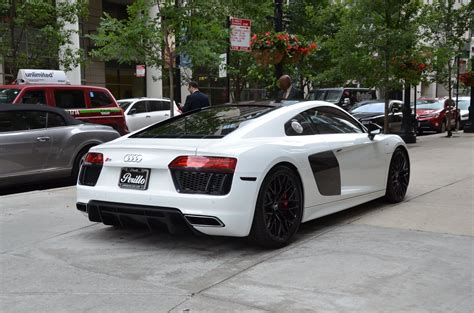 R8 Audi For Sale by 2017 Audi R8 V10 Stock Gc2149 For Sale Near Chicago Il