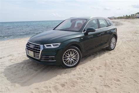 Technische Daten Audi Q5 neuer audi q5 fahrbericht und technische daten