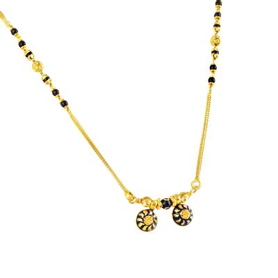 Build Your House Online by Gold Mangalsutra Buy Gold Mangalsutra Online Chintamanis