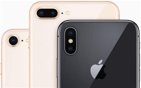 iphone 8 plus vs iphone 8 vs iphone x which is best for you
