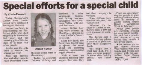 A News Paper - sle newspaper artical