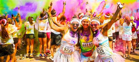 the color run store