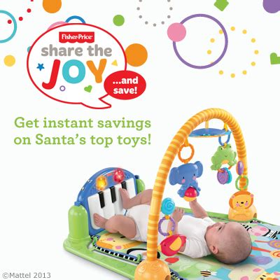 American Girl Joy Sweepstakes - fisher price toys great christmas gifts for kids