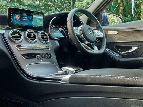 Mercedes C 2019 Interior by Mercedes Clase C 2019 Interior