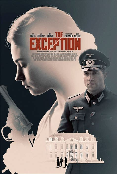 The Exception review quot the exception quot arts and entertainment