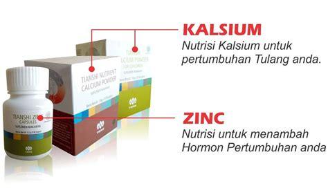 Berapa Obat Herbal Melabic berapa tarif harga biaya terapi tinggi badan paling uh
