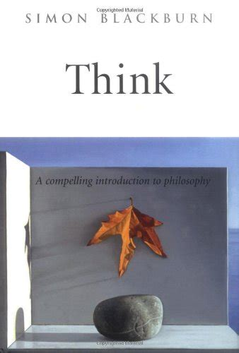 think a compelling introduction think a compelling introduction to philosophy author alcove