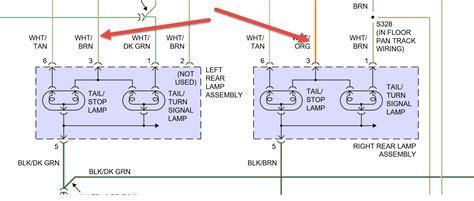 brake lights dont work but running lights do brake lights don t work but rear running lights work same