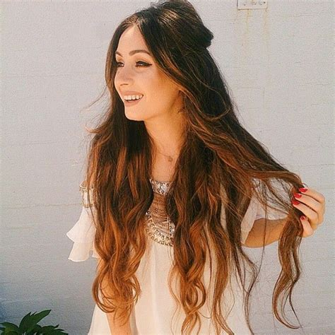 bellami hair how to order ombre hair lilian is totally in love with her bellami balayage 2 6
