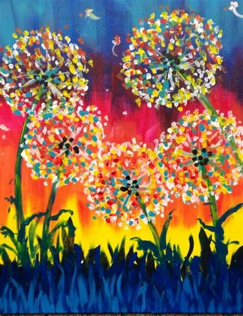 acrylic painting ideas for adults best 25 finger painting ideas on tree