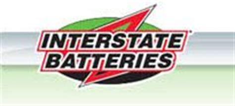 Interstate Batteries Corporate Office 2013 lake washington open flyer