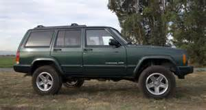 sell used 2000 jeep xj classic 4wd 4 0 auto 3