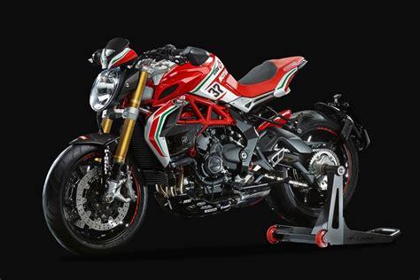 nuova augusta nuova mv agusta dragster 800 rc news moto it