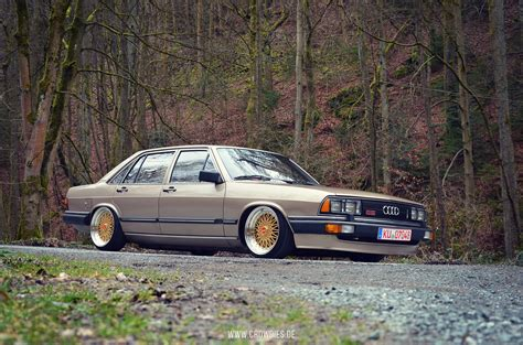 Audi 200 Typ 43 by Harry S Audi 200 Typ 43 5e C Rowdies