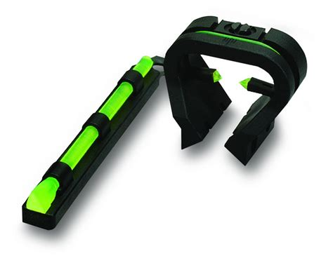 Hiviz Com | hiviz with triviz fiber optic shotgun sight
