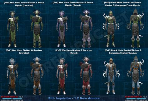 swtor sith inquisitor armor sith inquisitor armor related keywords suggestions