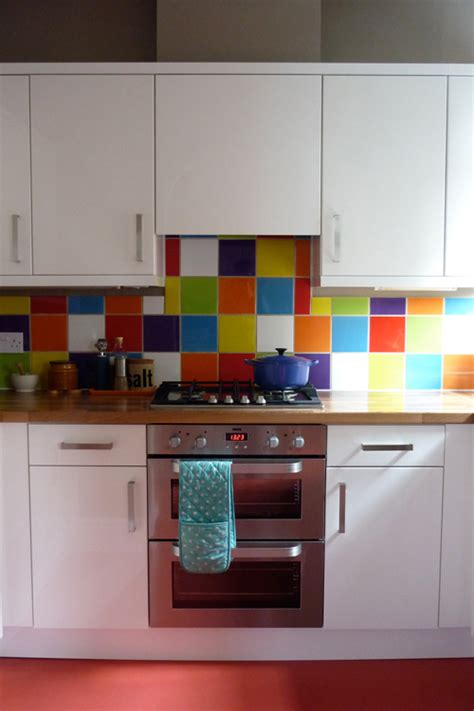 colorful kitchen backsplash design ideas beasley